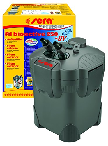 sera 30604fil bioactive 250 uvfiltre extrieur pour aquarium jusqu 1 - Aquarium 250 litres, les 5 meilleurs