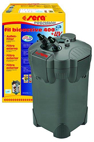 sera 30605fil bioactive 400 uvfiltre extrieur pour aquarium jusqu 1 - Aquarium 400 litres, les 5 meilleurs