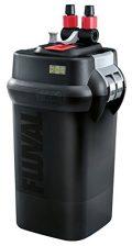 Fluval Filtre Extérieur pour Aquarium 206 Débit Max 780 L/H