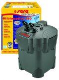 SERA 30603Fil Bioactive 250-Filtre extérieur pour Aquarium jusqu'à 250L
