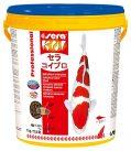 Sera - Koi Professional - Nourriture spécial couleurs pour poissons - Carpes koï - À base de spiruline - 1...