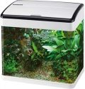 Superfish Panorama Aquarium - 45.5x29.5x45.5 cm - 50L - Wit